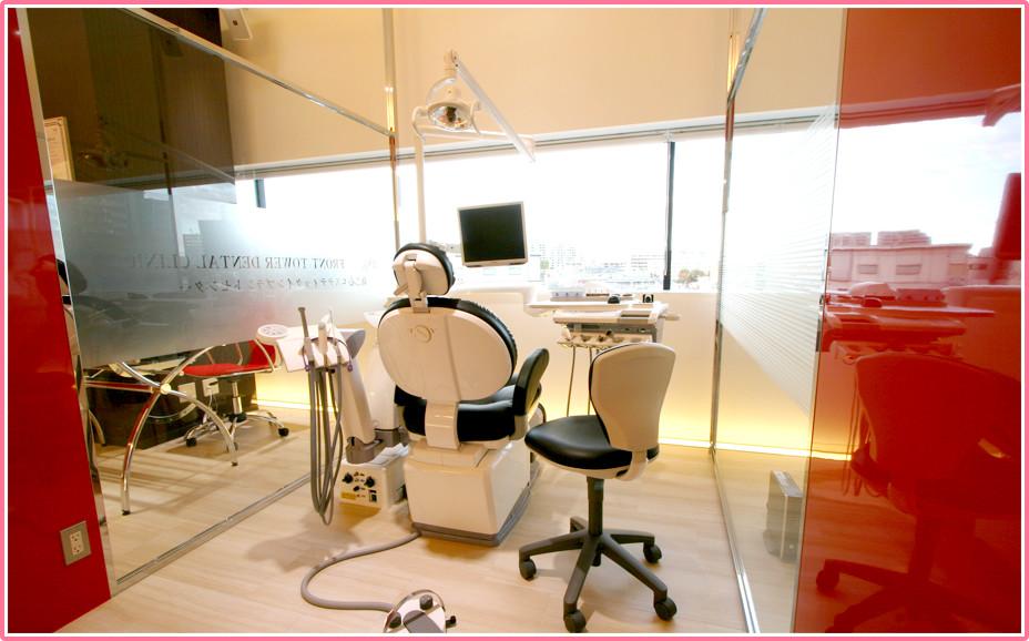 新宿フロントタワー歯科photo